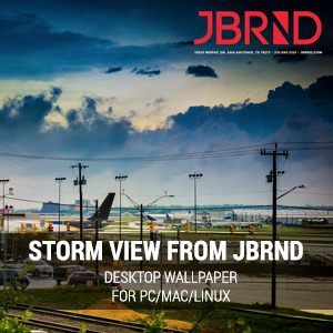Sunset View from JBRND
