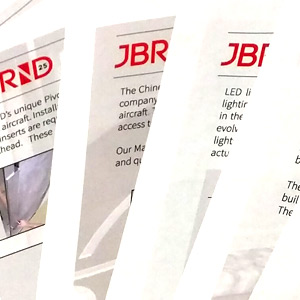 All JBRND Brochures